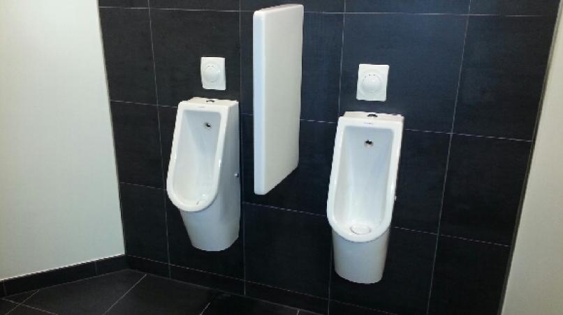 Sanitair installatie van de vooren bv
